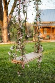 Diy outdoor swing ideas for your garden 15