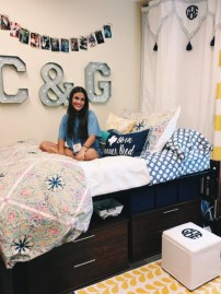 Easy and cheap diy dorm decorations to make 03