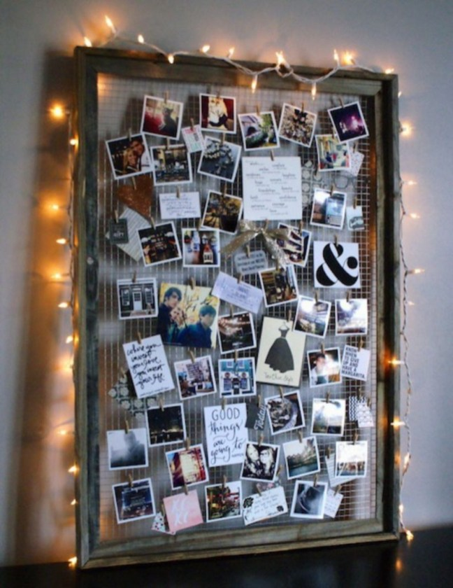 Easy and cheap diy dorm decorations to make 06