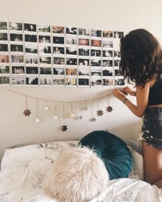 Easy and cheap diy dorm decorations to make 30