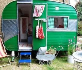 Fabulous backyard playhouse to delight your kids 31