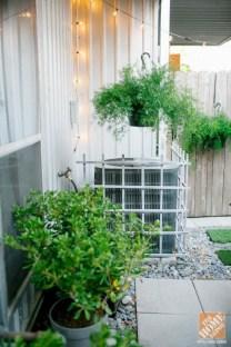 Gorgeous diy ladder-style herb garden 04