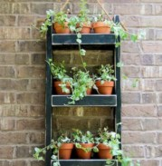 Great indoor herb garden ideas for healthy life 01