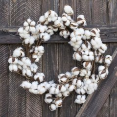 Incredible cotton decor farmhouse that you will love it 03