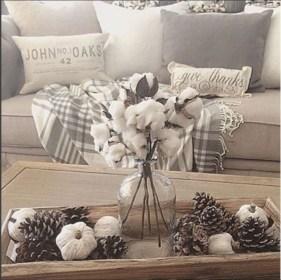 Incredible cotton decor farmhouse that you will love it 16