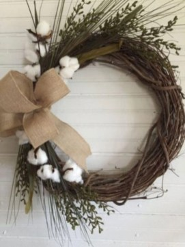 Incredible cotton decor farmhouse that you will love it 19