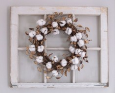 Incredible cotton decor farmhouse that you will love it 25