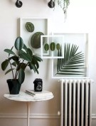 Simple diy wall art ideas for your home 38