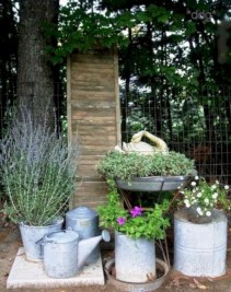 Simple and easy ideas from pallet recycling 08