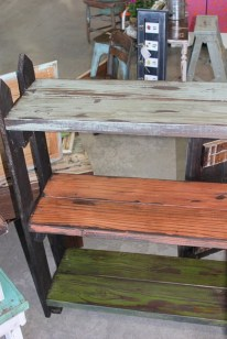 Simple and easy ideas from pallet recycling 14