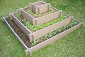Simple and easy ideas from pallet recycling 22