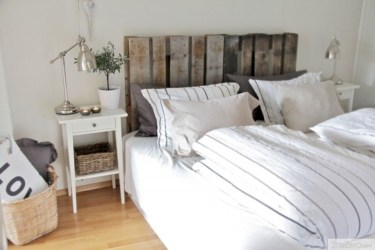 Simple and easy ideas from pallet recycling 25
