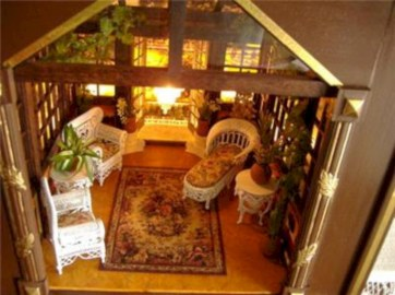 Adorable conservatory inspiration to inspire you 09