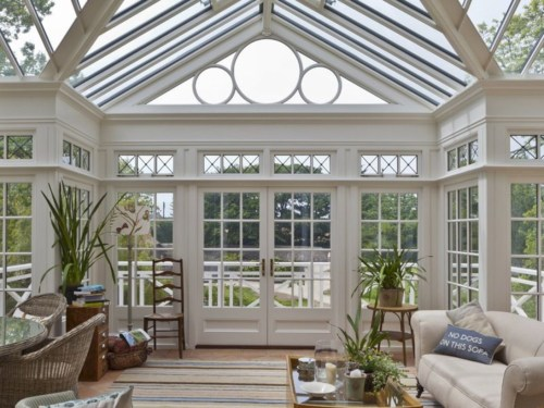 Adorable conservatory inspiration to inspire you 26