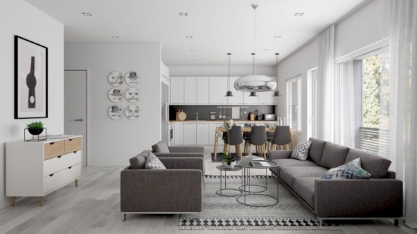 Best apartment with natural lights 03