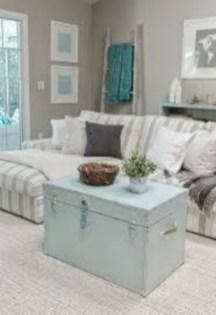 Boho rustic glam living room design ideas 01