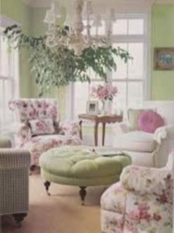 Boho rustic glam living room design ideas 04