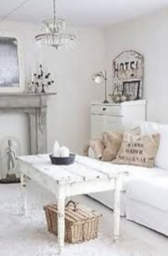 Boho rustic glam living room design ideas 27
