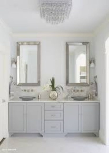Clever ideas to makeover your mirror 08