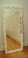 Clever ideas to makeover your mirror 18
