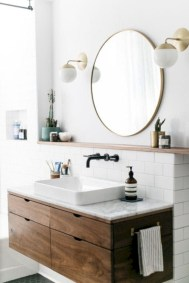 Clever ideas to makeover your mirror 20