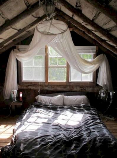 Cozy scandinavian-inspired loft 22