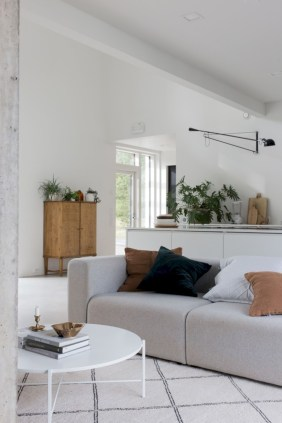 Cozy scandinavian-inspired loft 23