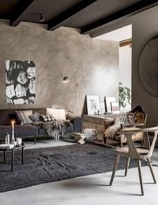 Cozy scandinavian-inspired loft 35