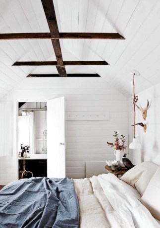Cozy scandinavian-inspired loft 45
