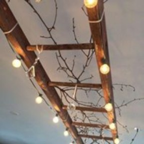 Crazy and cool diy chandeliers to beautify your space 04