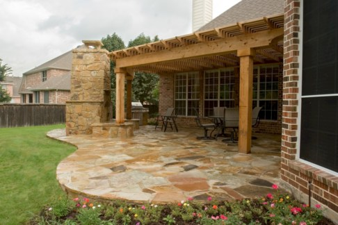 Creative pergola designs and diy options 02