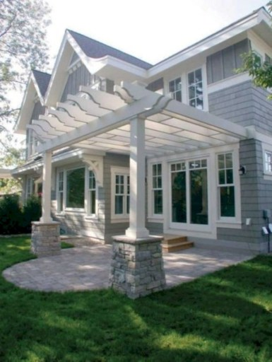 Creative pergola designs and diy options 11