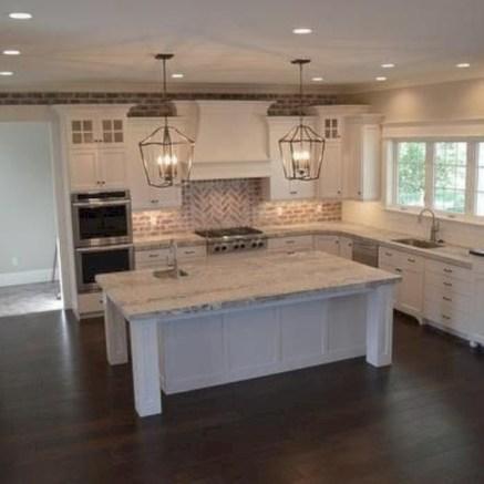 Distinctive kitchen lighting ideas for your kitchen 08
