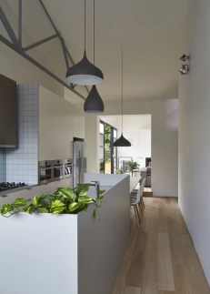 Distinctive kitchen lighting ideas for your kitchen 12