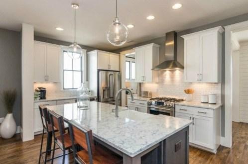 Distinctive kitchen lighting ideas for your kitchen 21