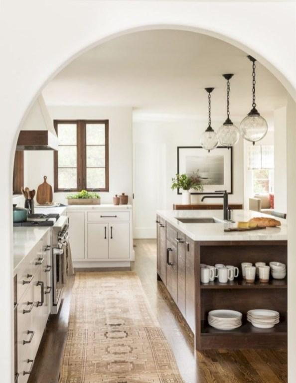Distinctive kitchen lighting ideas for your kitchen 23