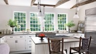 Distinctive kitchen lighting ideas for your kitchen 29