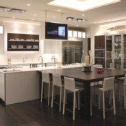 Distinctive kitchen lighting ideas for your kitchen 35