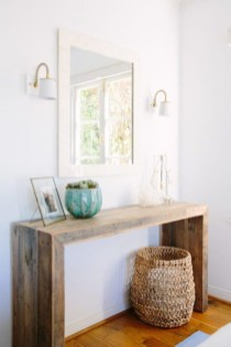 Impressive diys you need for your entryways 01