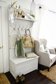 Impressive diys you need for your entryways 02