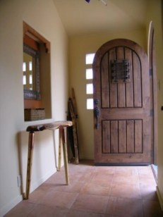 Impressive diys you need for your entryways 14