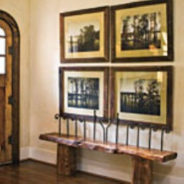 Impressive diys you need for your entryways 21