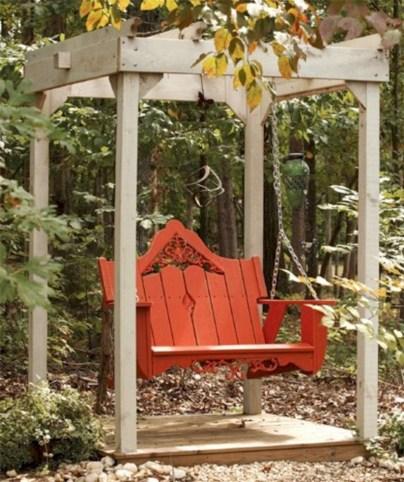 Inspiring diy backyard pergola ideas to enhance the outdoor 20
