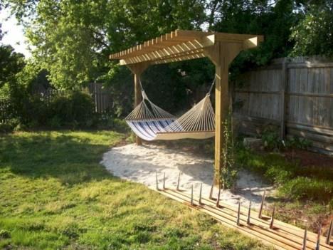 Inspiring diy backyard pergola ideas to enhance the outdoor 35