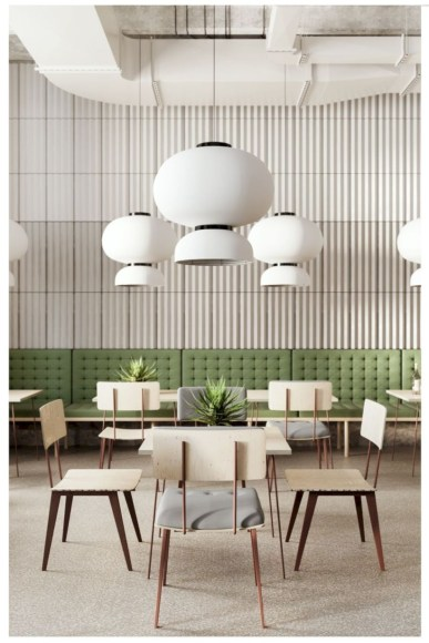 Interior design trends we will be loving in 2018 36