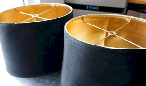 Lampshades you can make before lights out 10