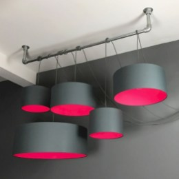 Lampshades you can make before lights out 24