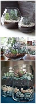 Lovely diy garden decor ideas you will love 23