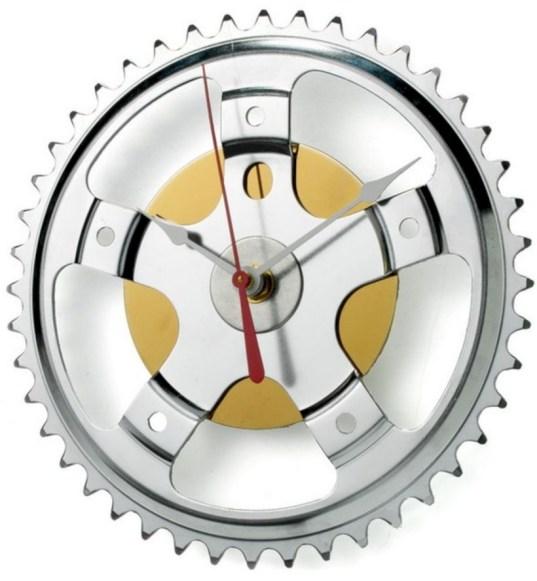 Unusual modern wall clock design ideas 03