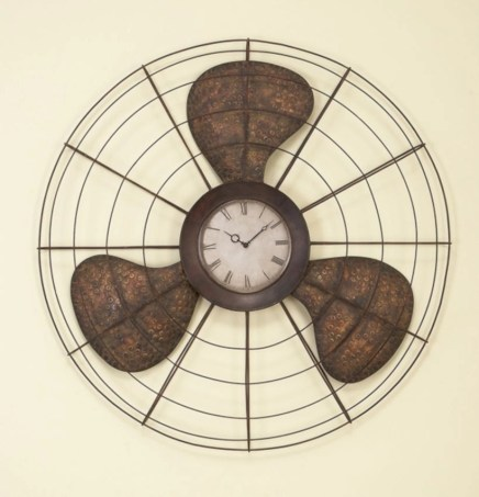 Unusual modern wall clock design ideas 07